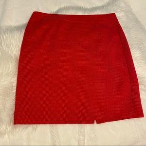 Land's End Women's Skirt Size 18